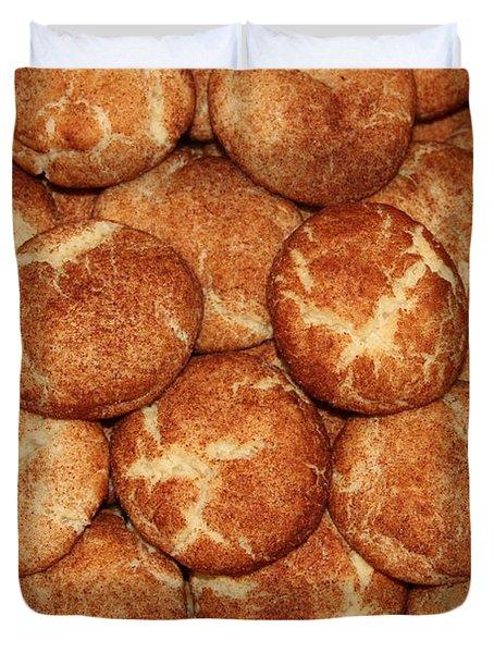 Cookies 170 Duvet Cover