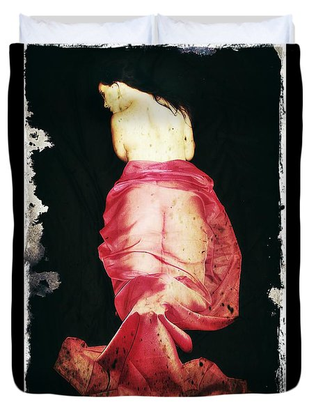 Corinne 2 Duvet Cover