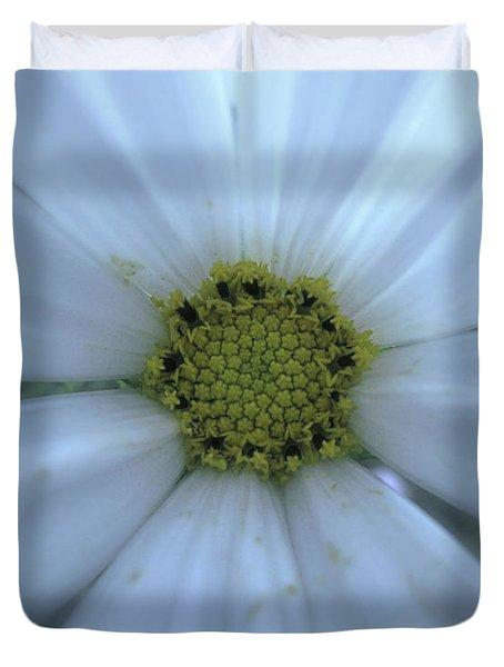 Cosmic Cosmos Duvet Cover