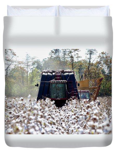 Cotton Tops Duvet Cover