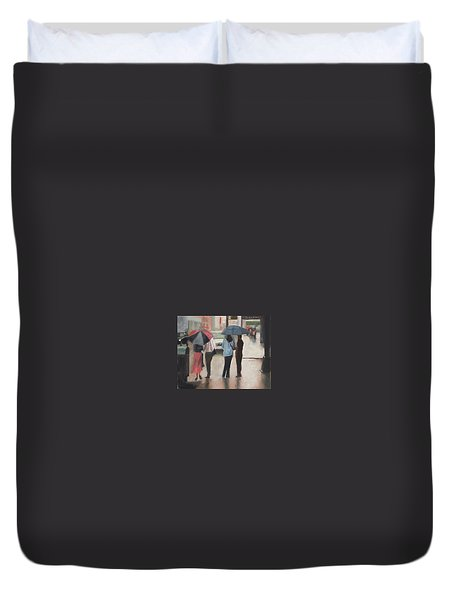 Couples Duvet Cover