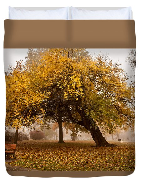 Cozy Duvet Cover