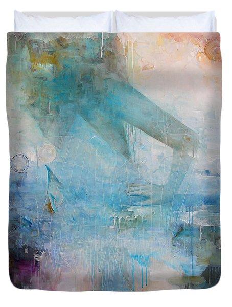 Crane's Beest Duvet Cover