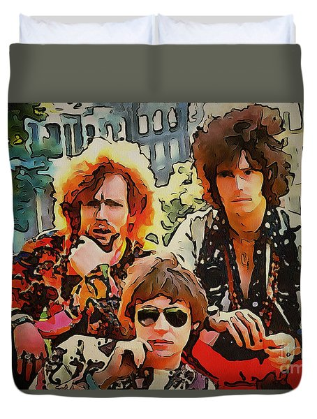 Cream Collection - 1 Duvet Cover