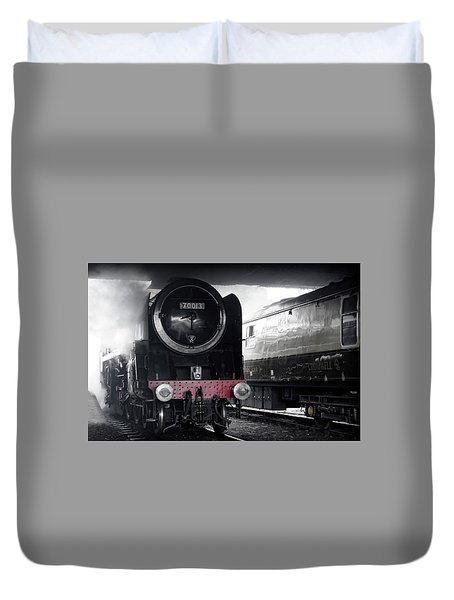 Cromwell And Cromwell Duvet Cover