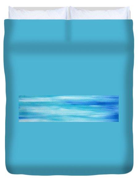 Cy Lantyca 25 Duvet Cover