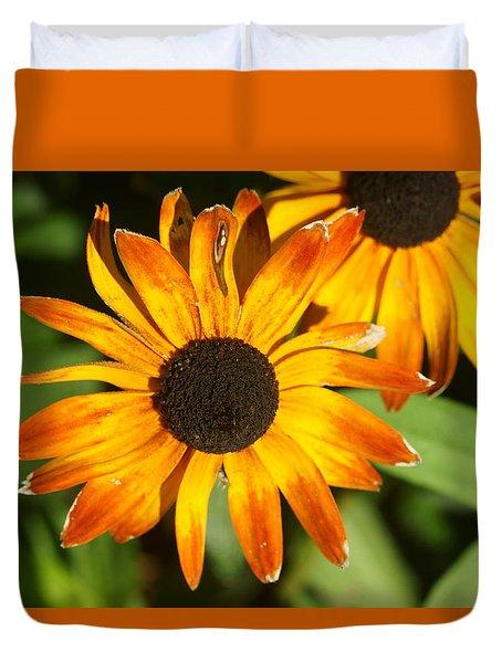 Daisy 8 Duvet Cover