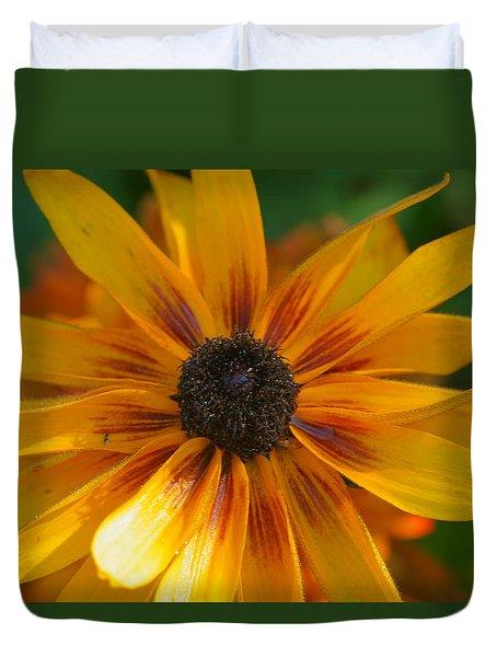 Daisy 9 Duvet Cover