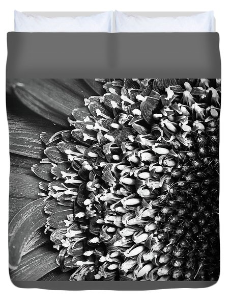 Daisy Art Duvet Cover