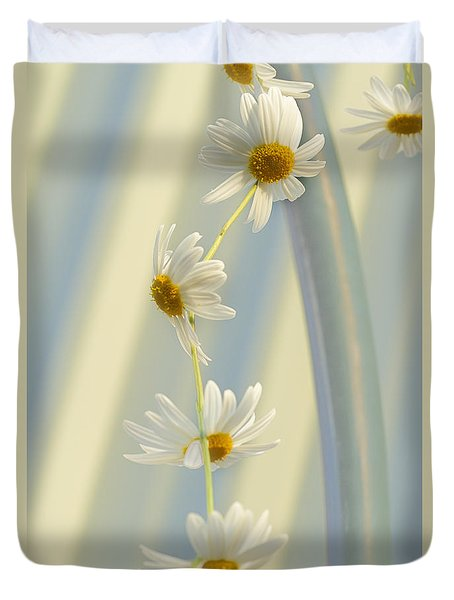 Daisy Chain Duvet Cover