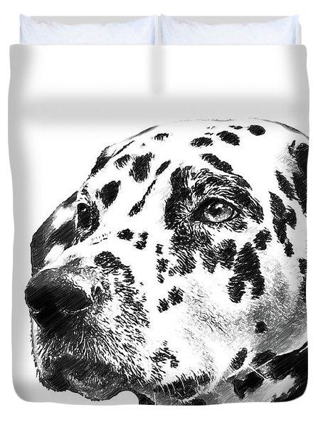 Dalmatians - Dwp765138 Duvet Cover