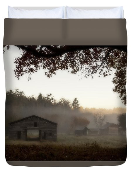 Dan Lawson Place Duvet Cover