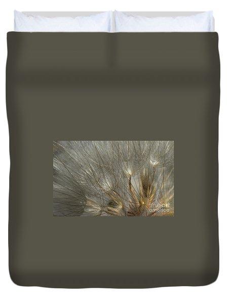 Dandelion 3 Duvet Cover