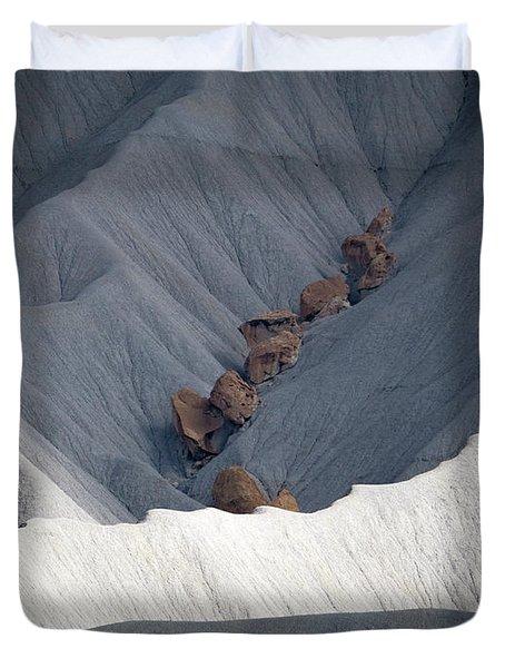 Dappled Duvet Cover