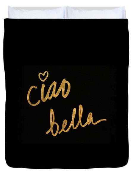 Darling Bella II Duvet Cover