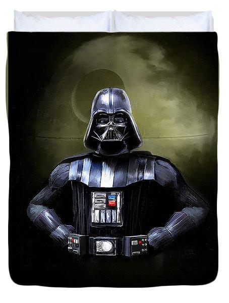 Darth Vader Star Wars  Duvet Cover