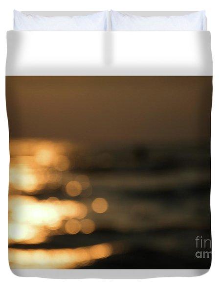 Dawn I Duvet Cover