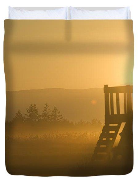 Dawn Duvet Cover