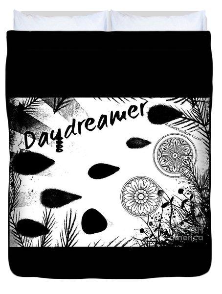 Daydreamer Duvet Cover