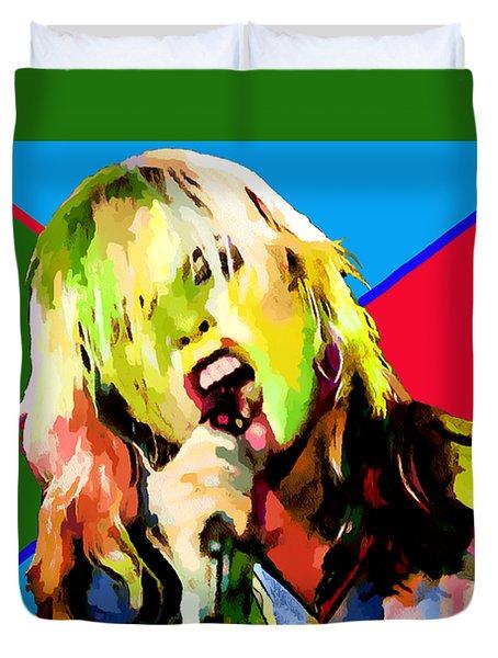 Debbie Harry Collection - 1 Duvet Cover