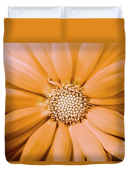 Decorative Closeness Duvet Cover