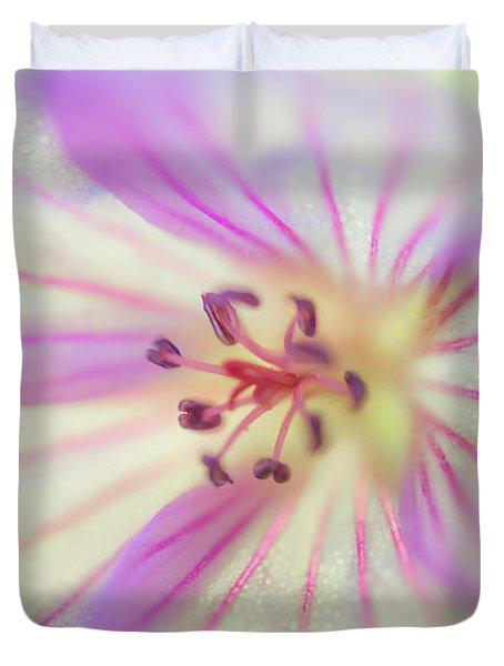 Delicate Light Duvet Cover