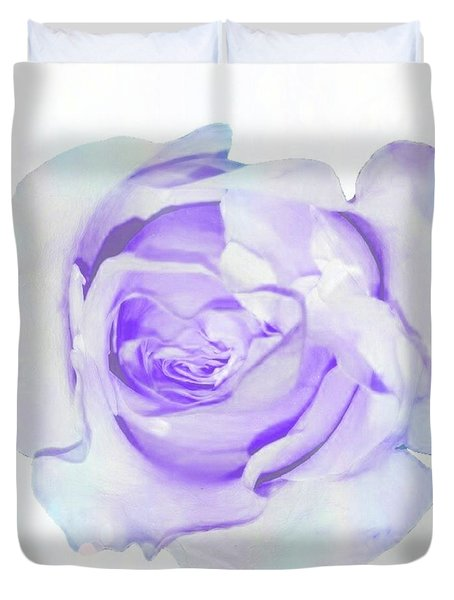 Delicate Touch Duvet Cover