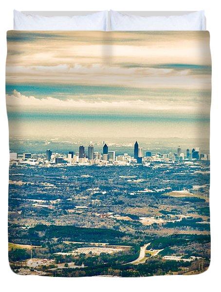 Atlanta Duvet Cover