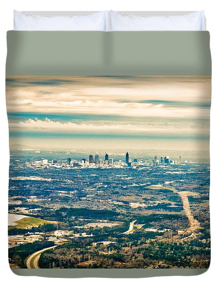 Atlanta Duvet Cover