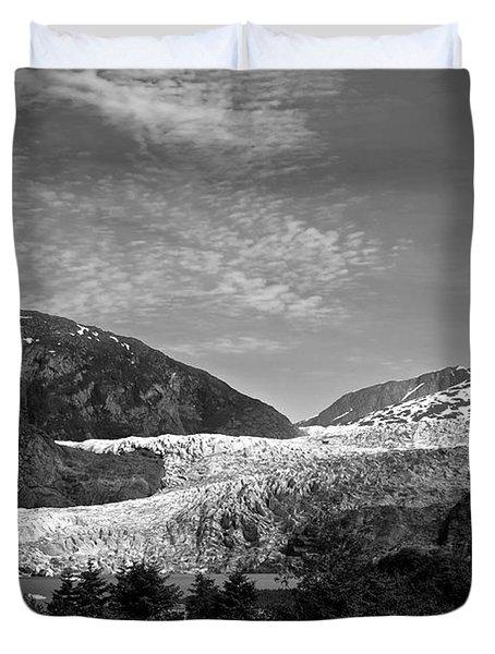 Denali National Park 6 Duvet Cover