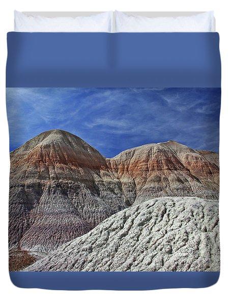 Desert Pastels Duvet Cover