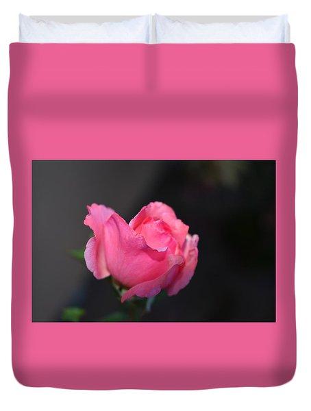 Desert Rose 1 Duvet Cover