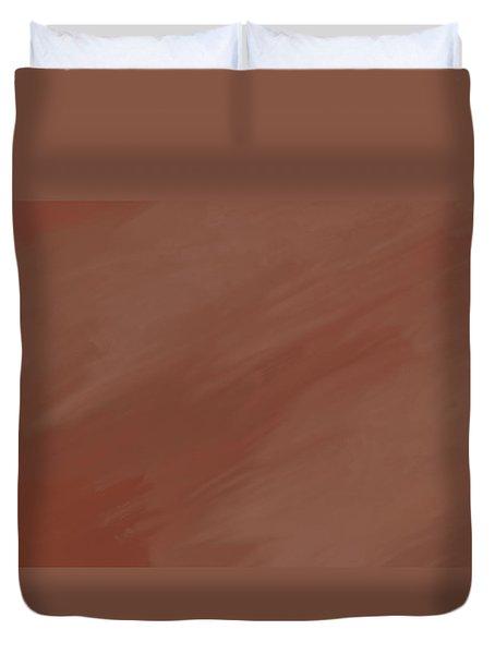 Desert Storm Duvet Cover by Dan Sproul