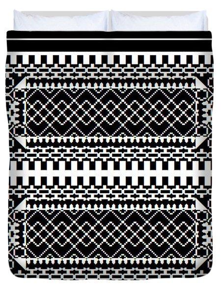 Design1_16022018 Duvet Cover