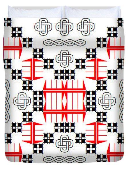 Design2c_16022018 Duvet Cover