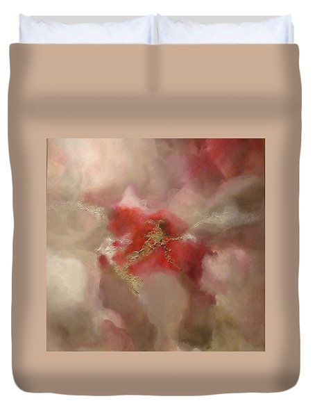 Desire Duvet Cover by Tamara Bettencourt