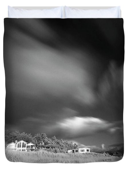Destination Duvet Cover