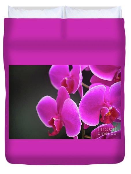 Details In Soft Colors  Duvet Cover