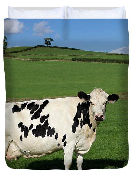Devon Milk Factory Duvet Cover