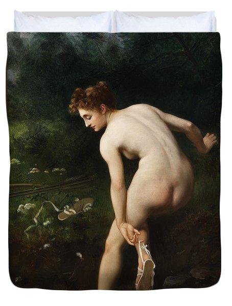 Diana Duvet Cover