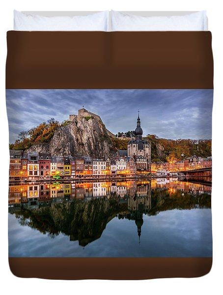 Dinant Duvet Cover