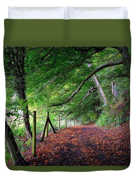 Dinefwr Park 1 Duvet Cover