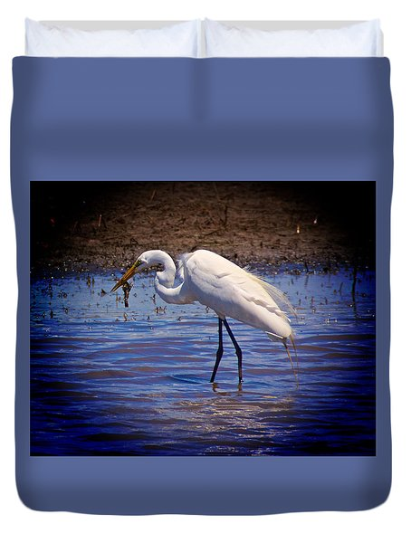 Dining Duvet Cover