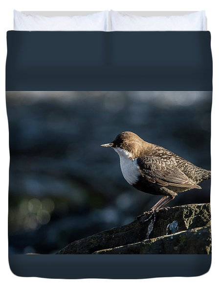 Dipper Duvet Cover by Torbjorn Swenelius