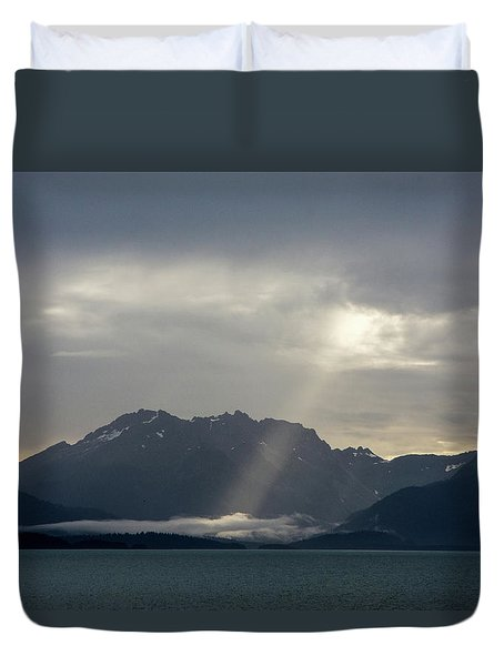 Direction Duvet Cover