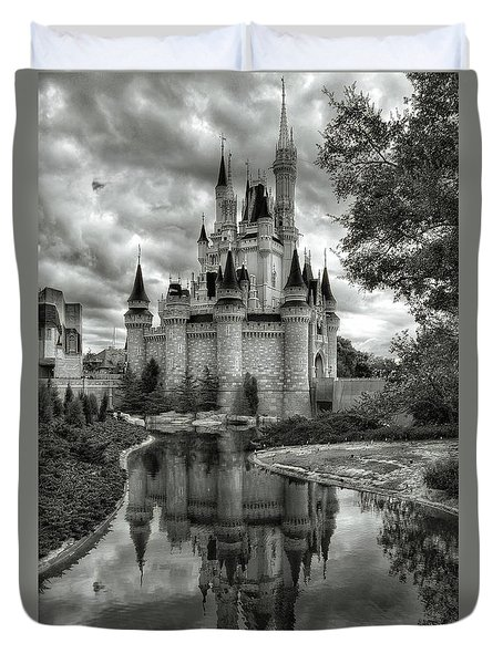 Disney Reflections Duvet Cover
