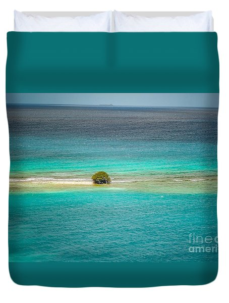 Aruba Duvet Cover