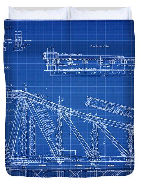 Division Steet Bridge Chicago