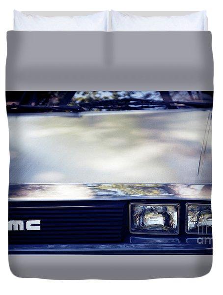DMC Duvet Cover