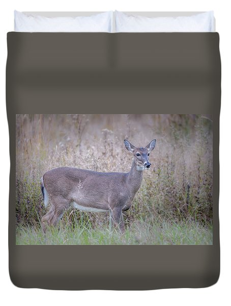 Doe Duvet Cover